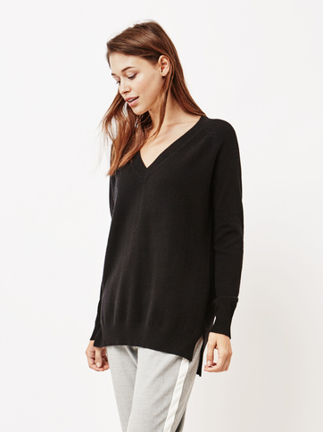 Product thumbnail of Women's V-neck Oversize
