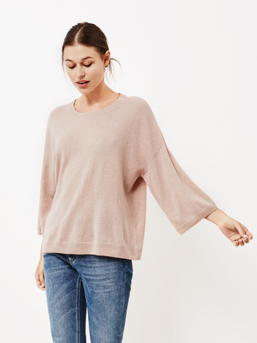 Product thumbnail of Women's Poncho Wide Arm