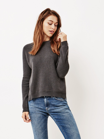 Product thumbnail of Women's Ribbed Sweater