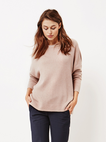 Product thumbnail of Women's Chunky O-neck