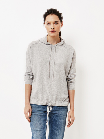 Product thumbnail of Women's Hoodie without Zipper