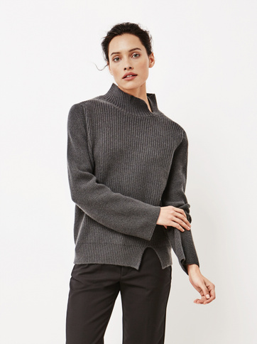 Product thumbnail of Women's Split Turtle Neck