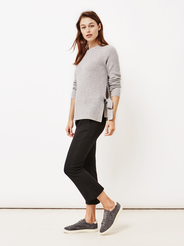 Product thumbnail of Women's Side Knot Sweater