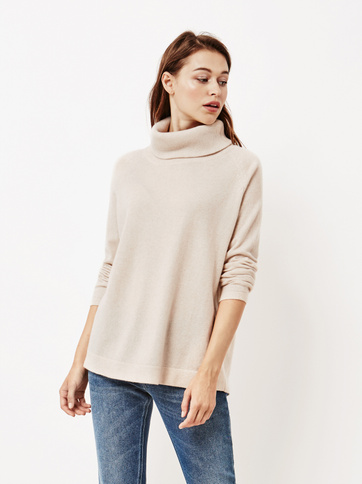 Product thumbnail of Women's Oversize Turtle Neck