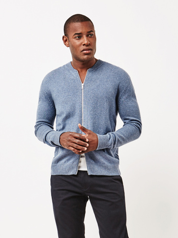 Product thumbnail of Men's Bomber Sweater