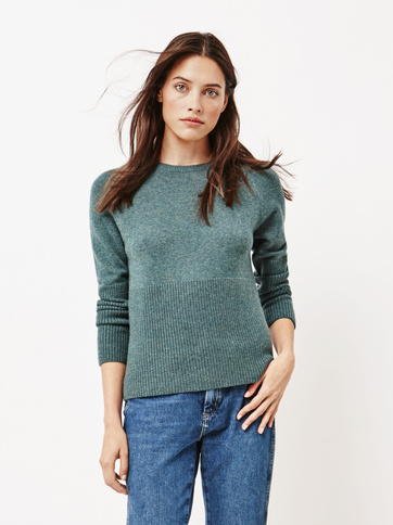 Product thumbnail of Women's High Ribb Sweater